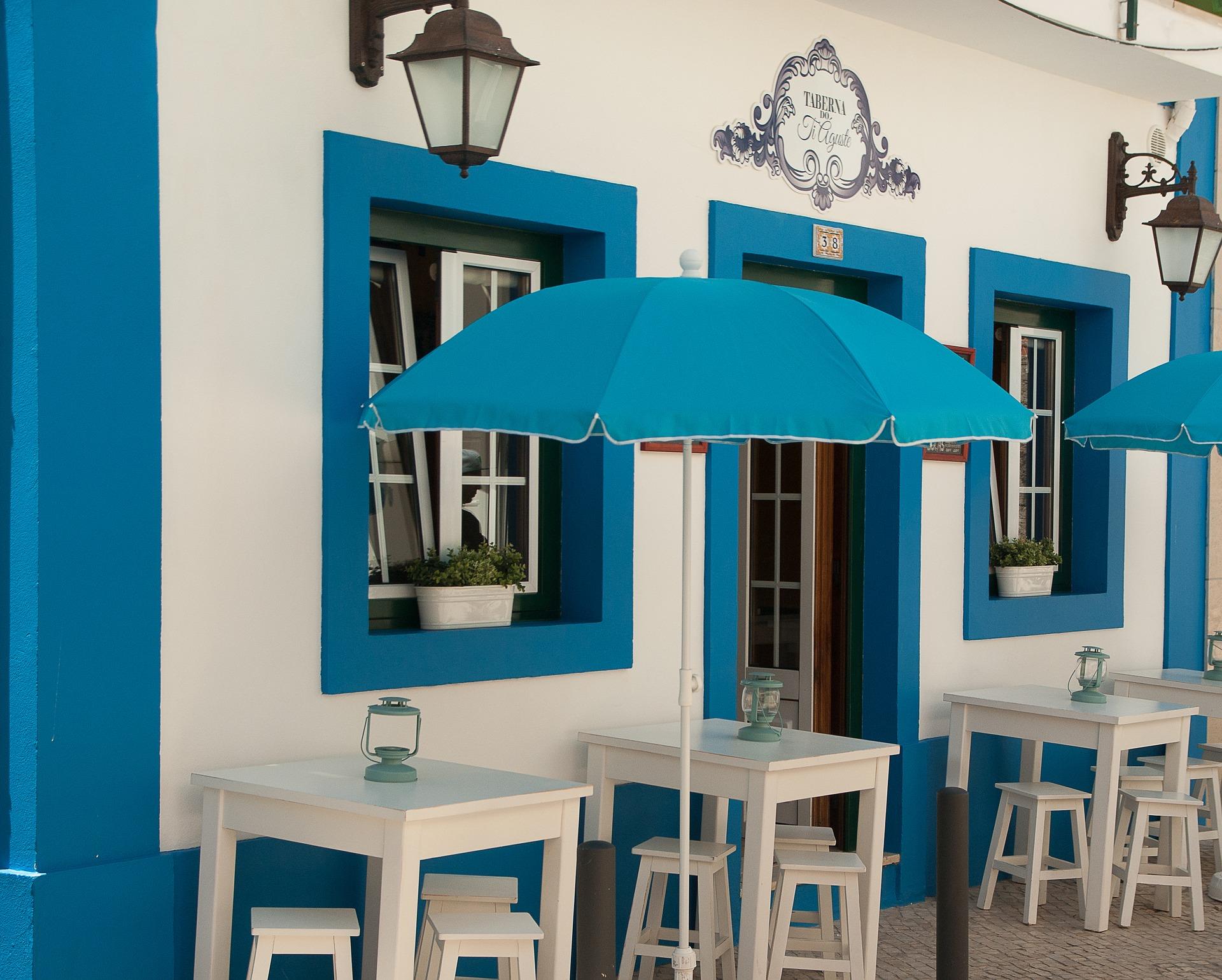 Nazarè ristorante