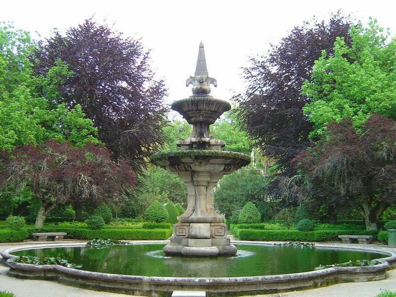 Coimbra Jardim_Botânico_de_Coimbra