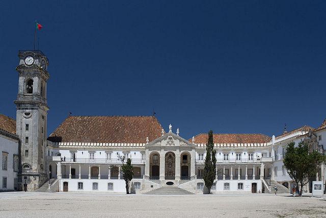 Coimbra_University