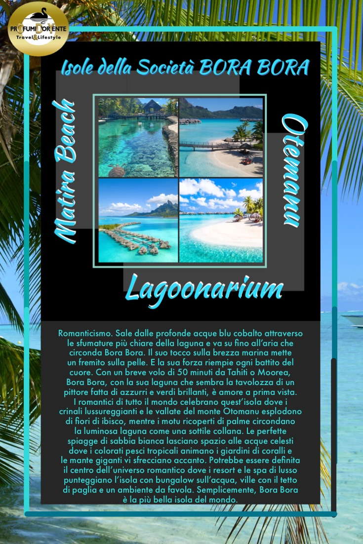Bora Bora Lagunarium